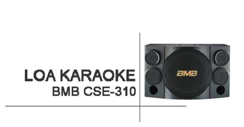 BMB CSE 310 SE phù hợp cho mọi không gian