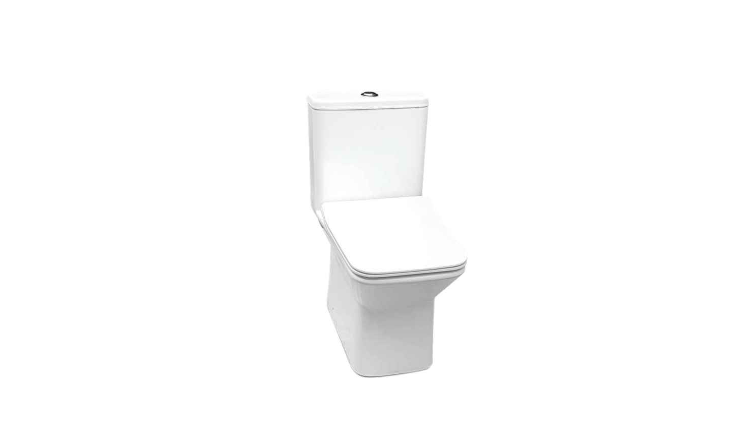 BC 810 - One Piece Toilet