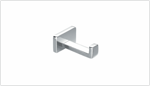 BFA 38922 - BRASS ROBE HOOK