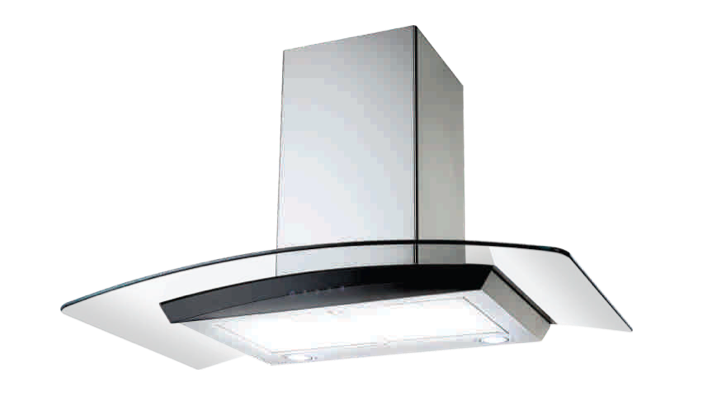 G303T - 700 Kitchen Hood