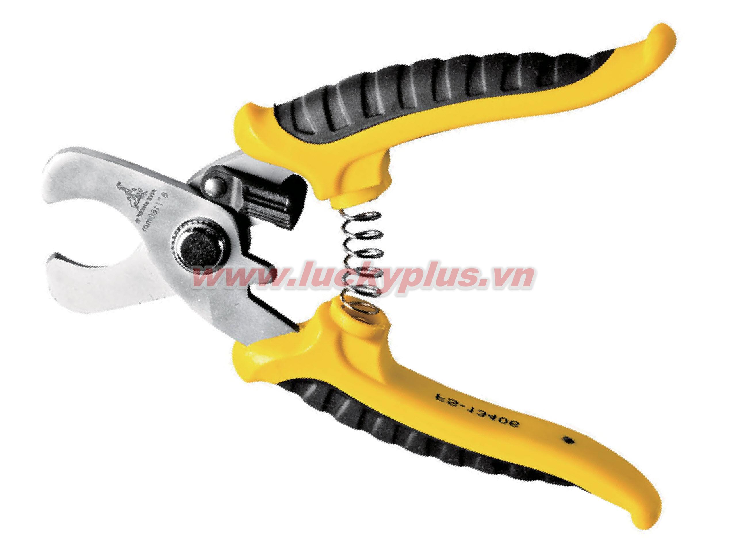 Kéo cắt lưỡi thép không gỉ FiveSheep FS-13406 6''/160mm