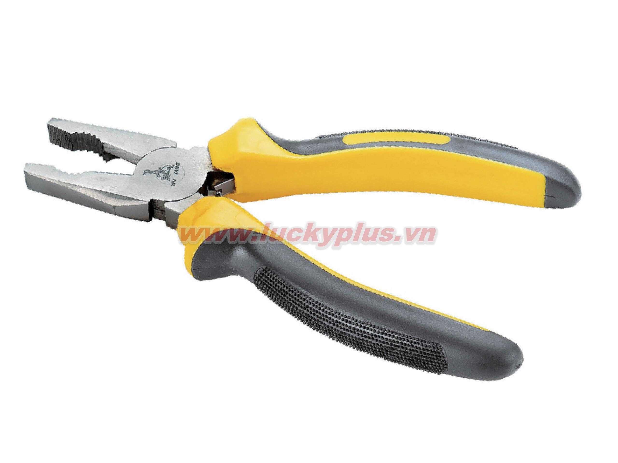 Kìm kết hợp FiveSheep FS-12216 6''/150mm, FS-12218 8''/200mm