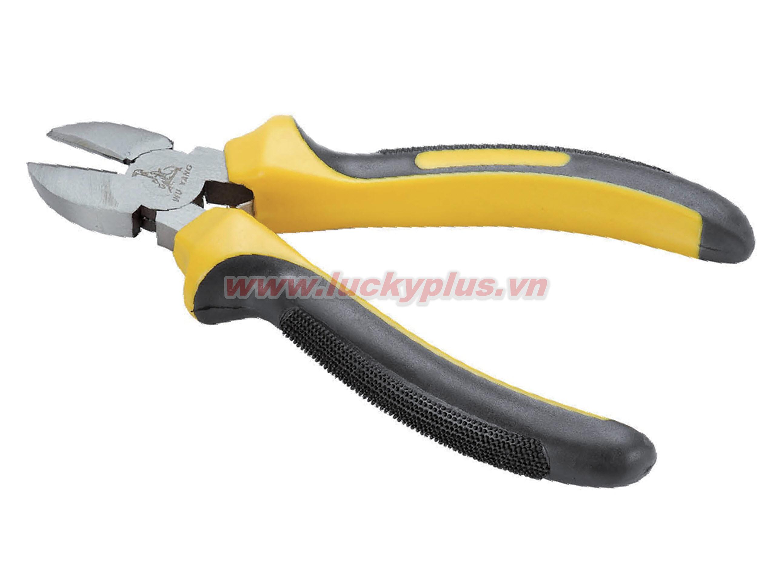 Kìm cắt vát FiveSheep FS-12236 6''/150mm, FS-12238 8''/200mm
