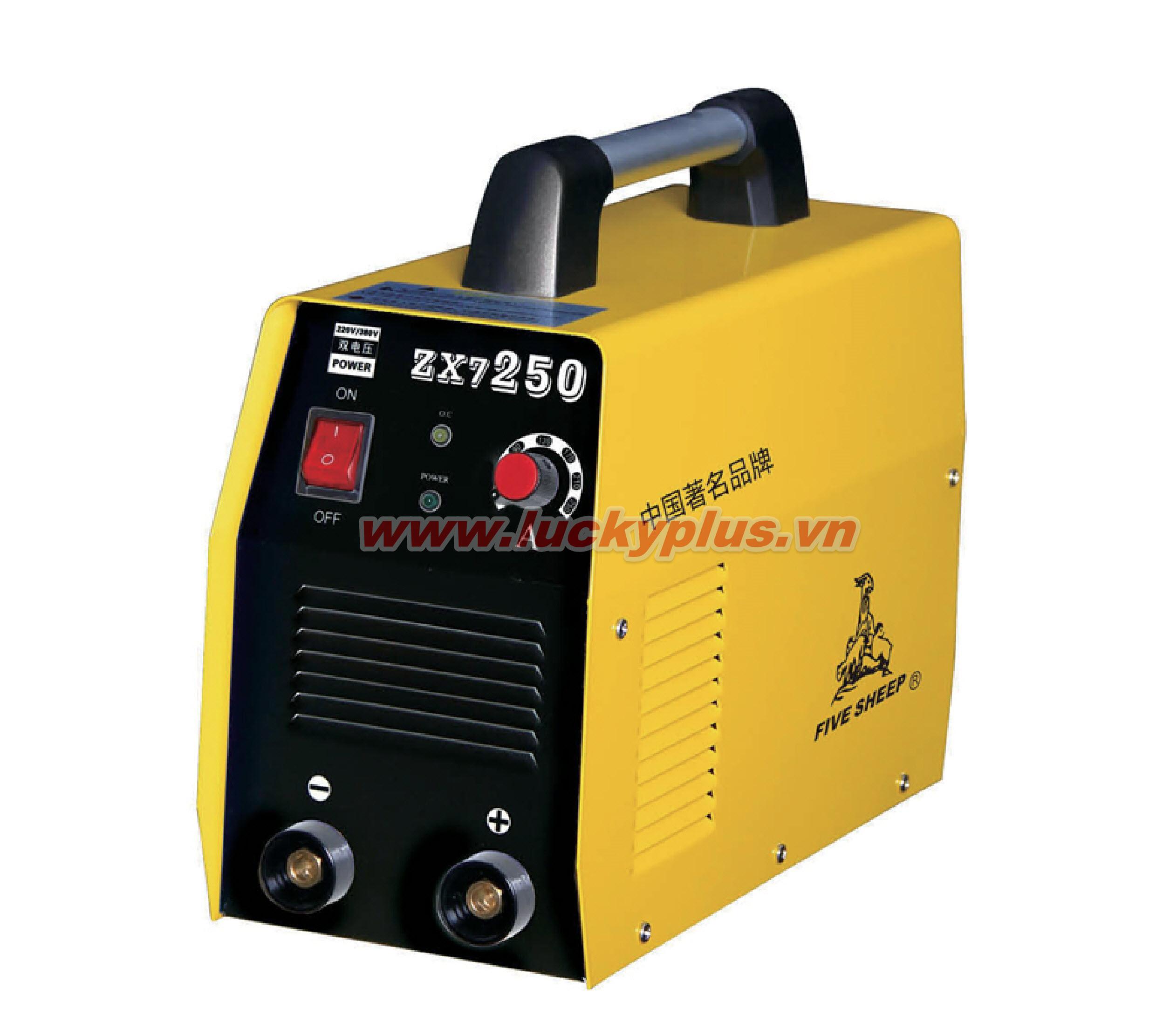 Máy hàn điện FiveSheep ZX7-250S