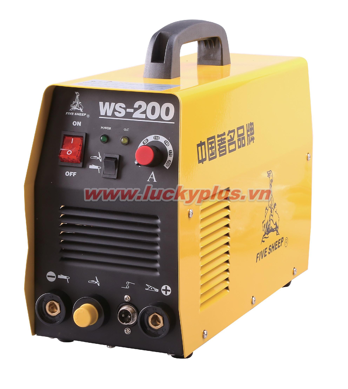Máy hàn điện FiveSheep WS-200A