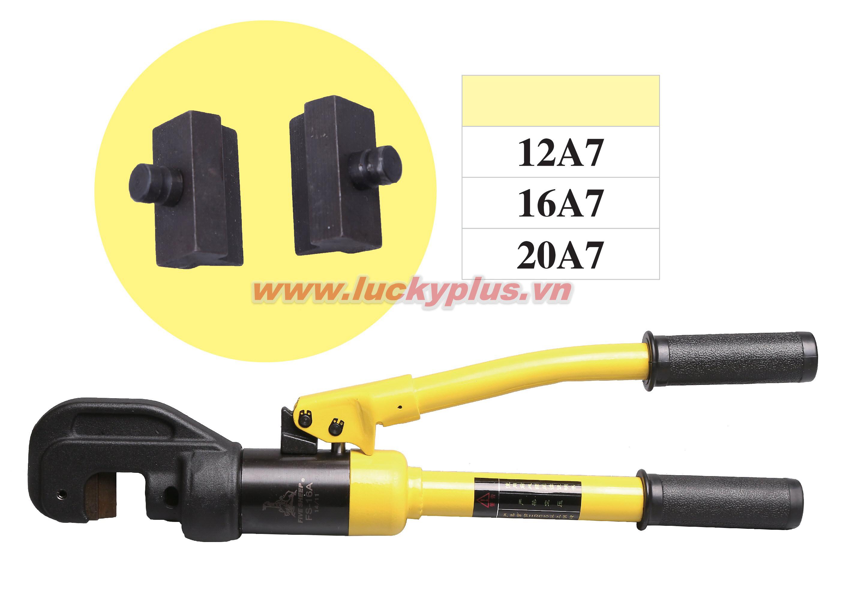 Kìm cắt thủy lực FiveSheep FS-12A , FS-16A(K) ∅4-16mm, FS-20A(K) ∅4-12mm