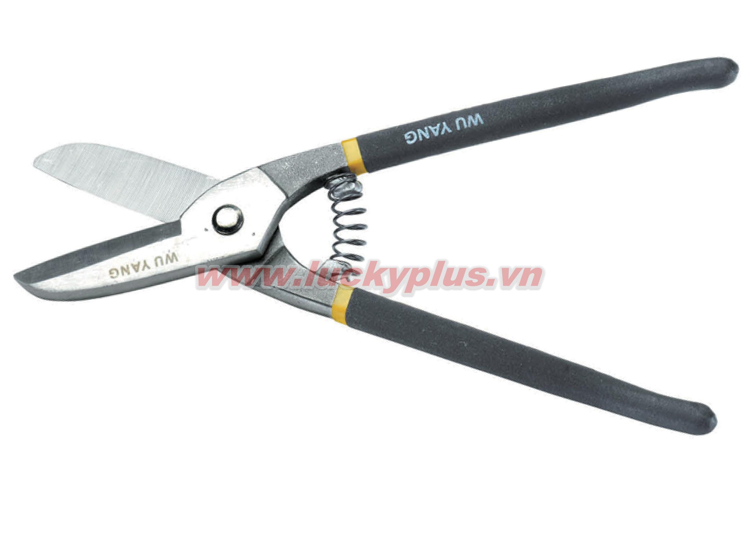 Kéo cắt tôn FiveSheep FJ-308 8''/200mm, FJ-310 10''/250mm, FJ-312 12''/300mm, FJ-314 14''/350mm