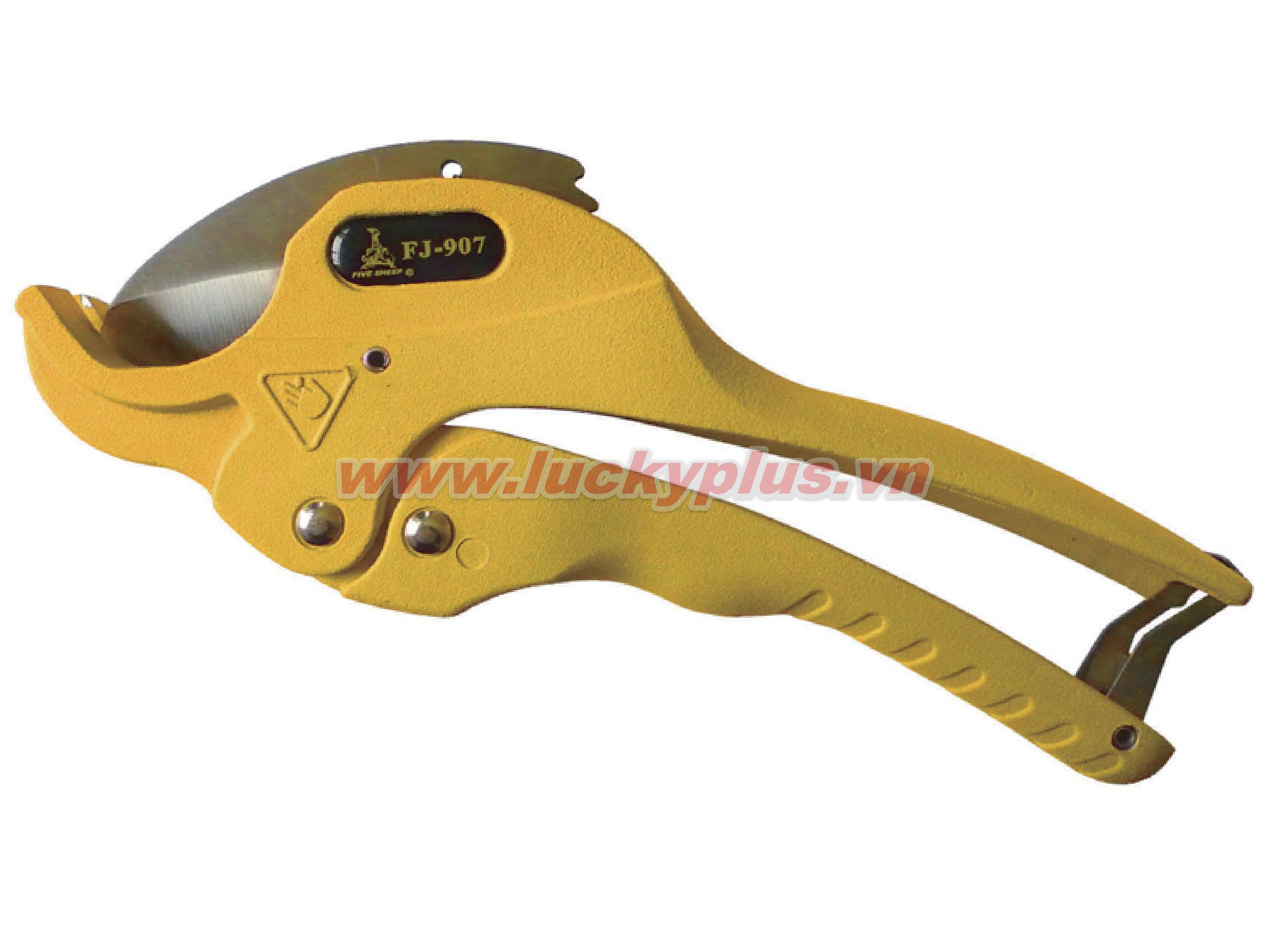 Dao cắt ống nhựa FiveSheep FJ-907 32mm