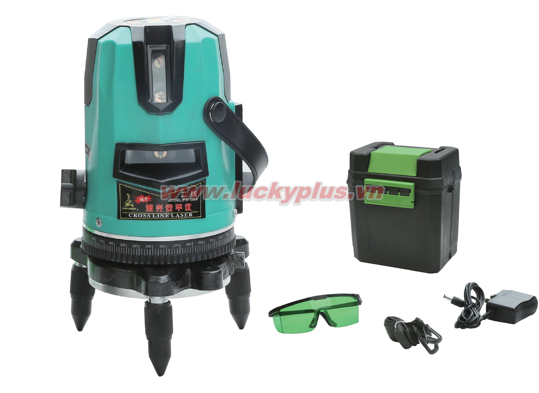 Đèn rọi laser FiveSheep FS-128A 2 tia, FS-328A 3 tia, FS-528A 5 tia