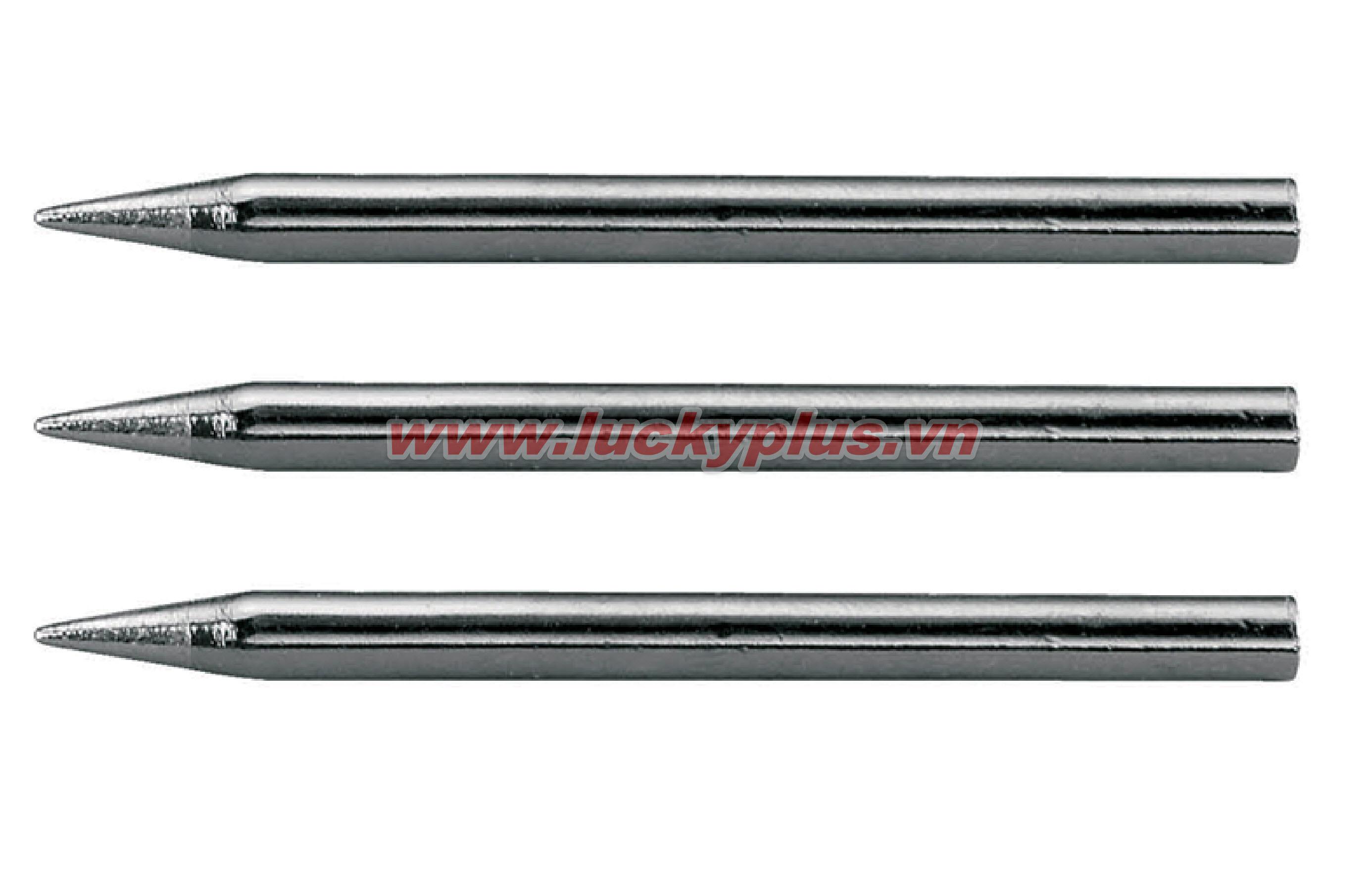 Đầu bịt bằng sắt FiveSheep FS-0230W 30W, FS-0240W 40W, FS-0250W 50W