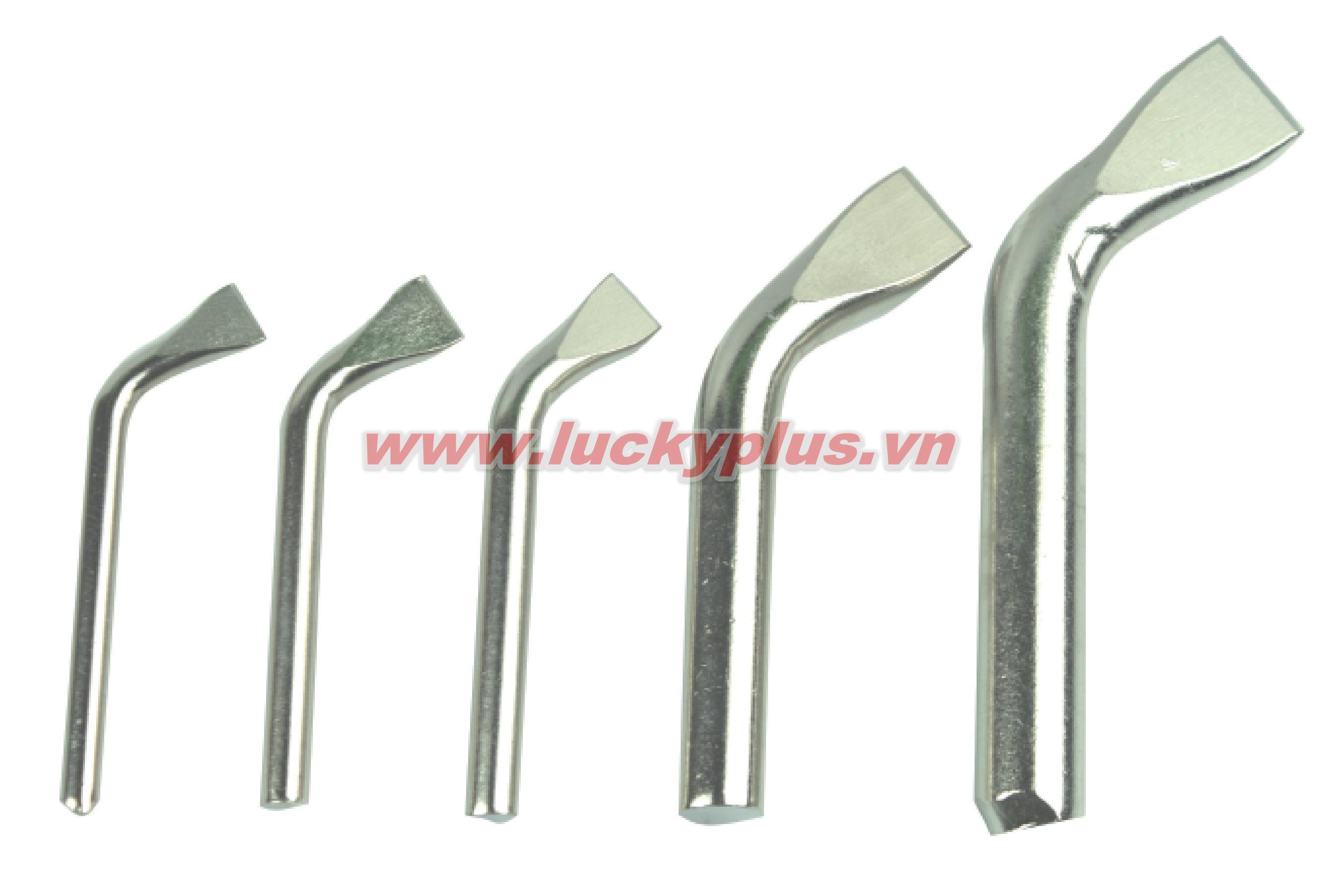Đầu bịt bằng sắt FiveSheep FS-94080 80W, FS-94100 100W, FS-94150 150W