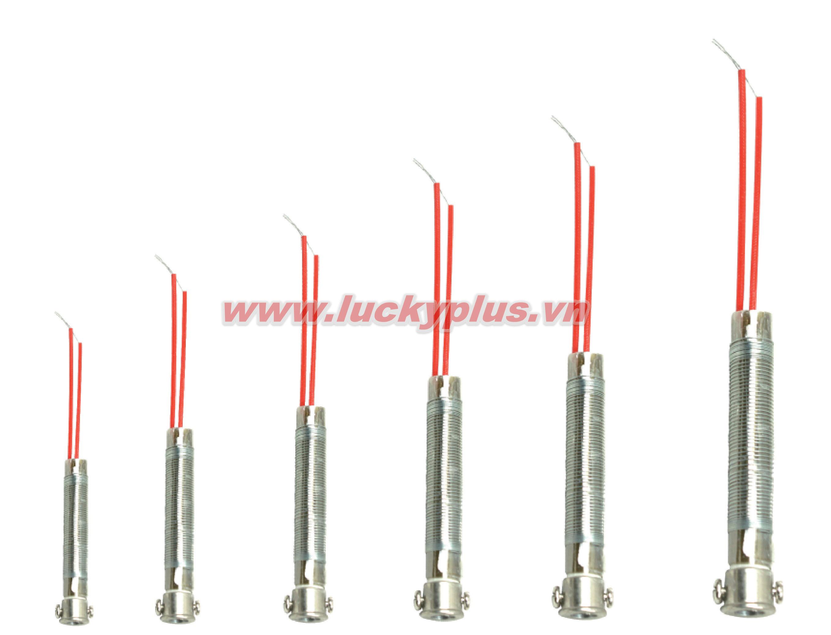Đầu hàn nhiệt mica FiveSheep FS-92080 80W, FS-92100 100W, FS-92150 150W