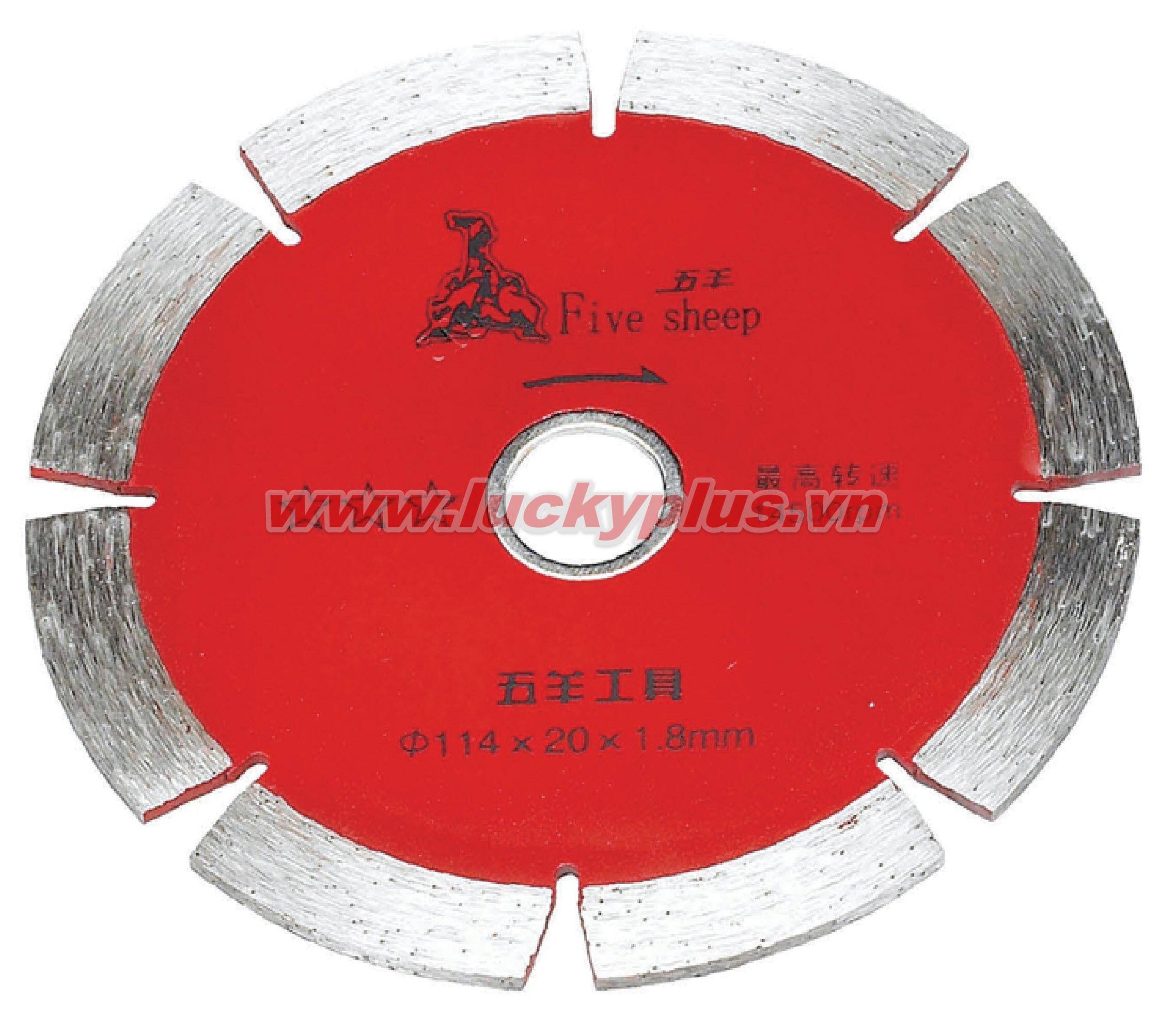 Đá cắt  FiveSheep FS-83114A