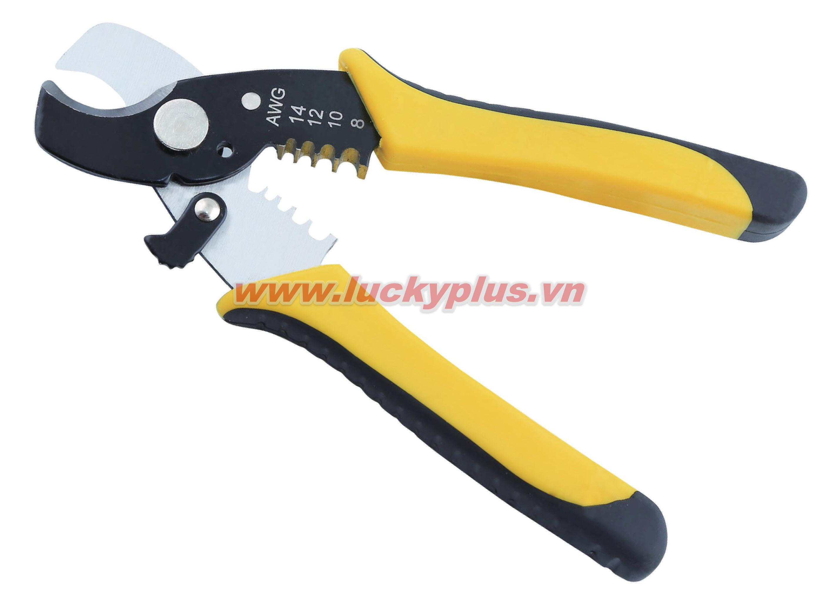 Kéo cắt cáp điện FiveSheep FS-1003 8''/200mm