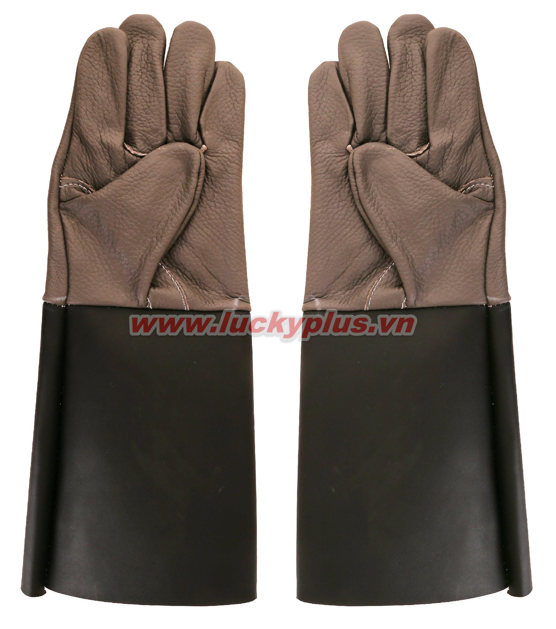 Găng tay hàn FiveSheep FS-19112 15''