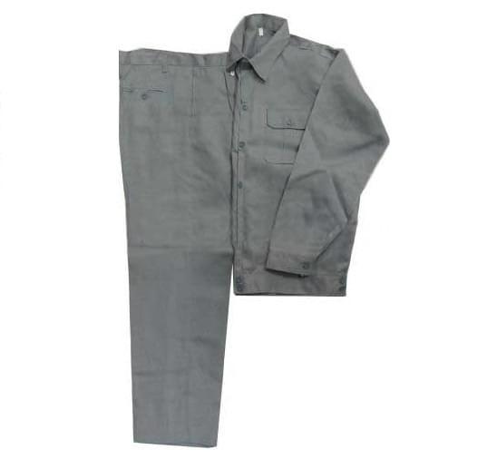 Quần, áo vải