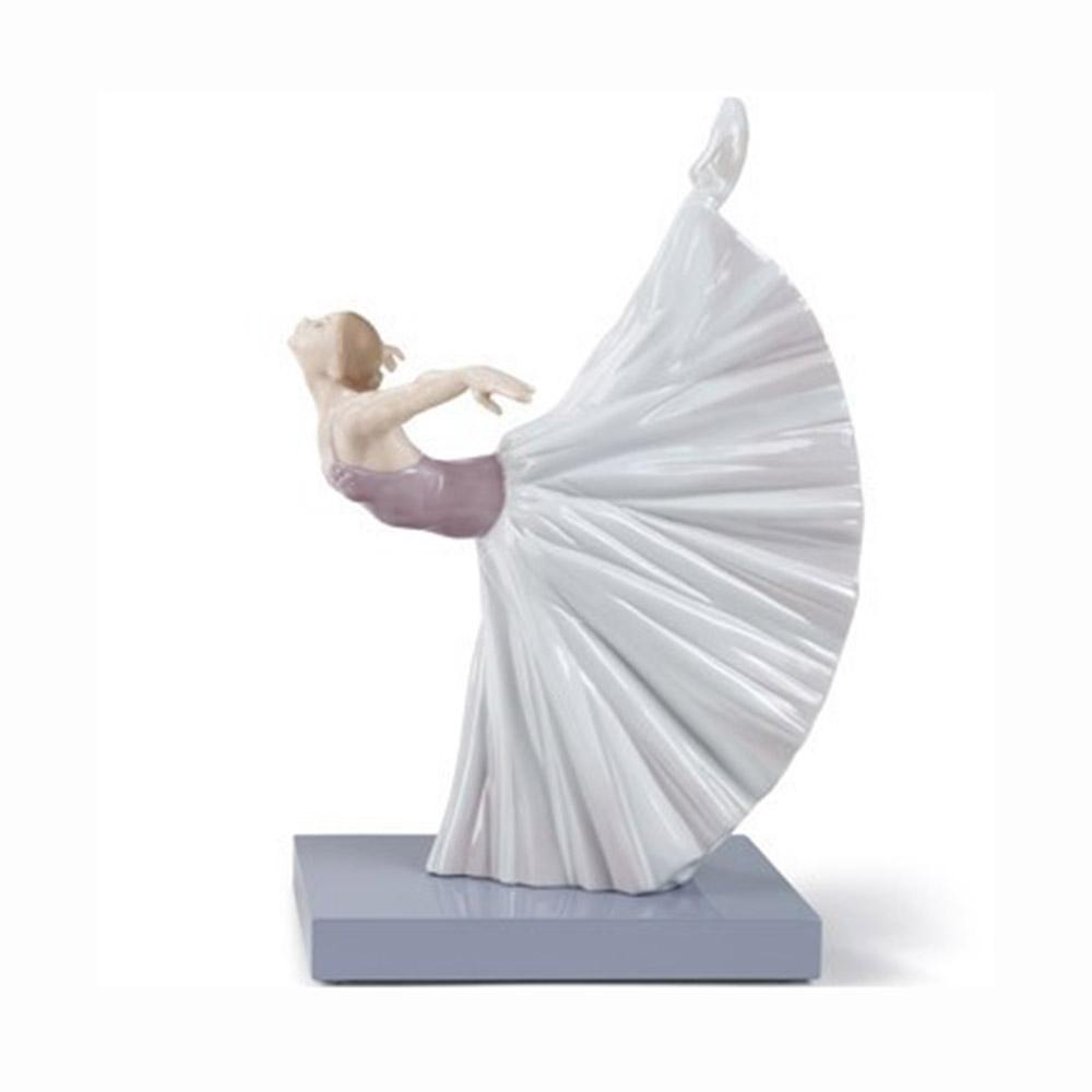 Tượng tạo dáng Ballet I
