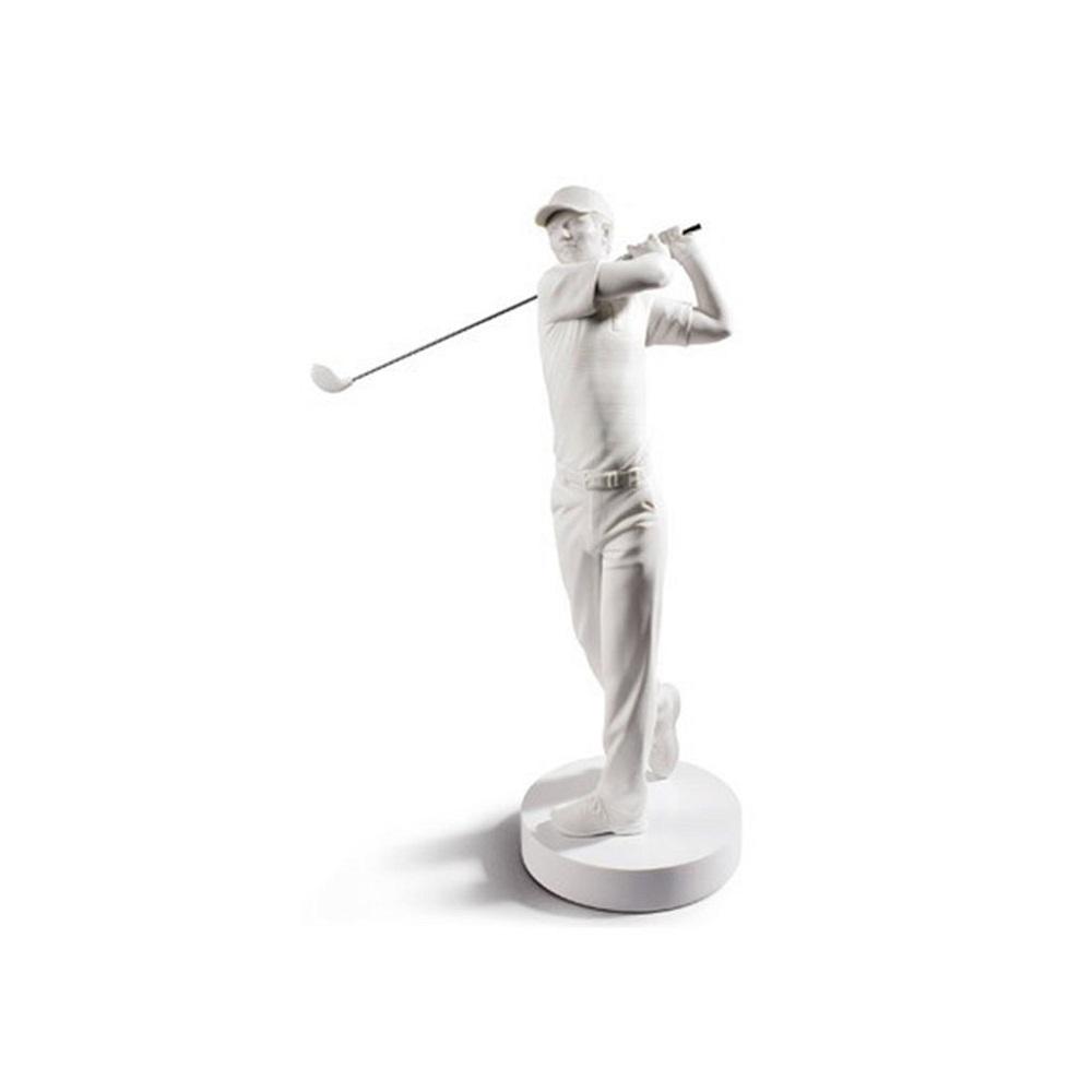 Tượng Golf thủ