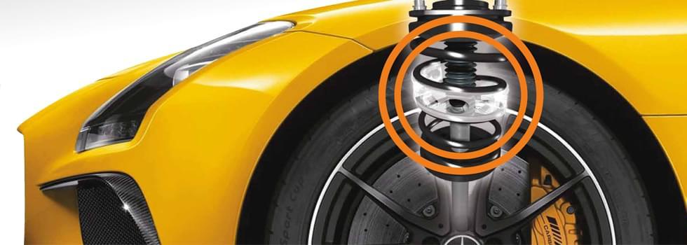 Cẩm nang bảo dưỡng gầm xe ô tô