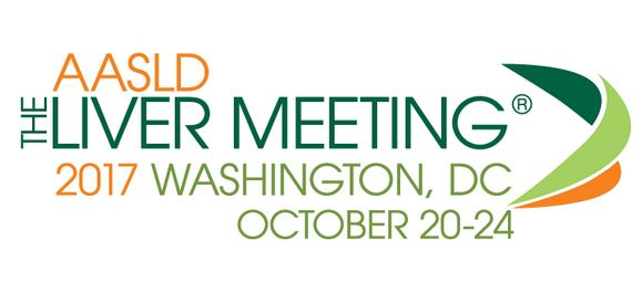 Thông tin Hội nghị gan mật Mỹ (Washington DC, 20 - 24/10/2017)