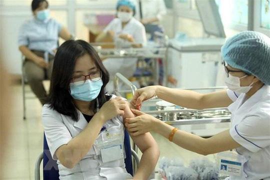 Bạn có đủ tiêu chuẩn sức khỏe để tiêm vắc xin COVID-19