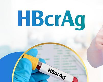 Marker HBcrAg đầy tiềm năng trong bệnh lý viêm gan B