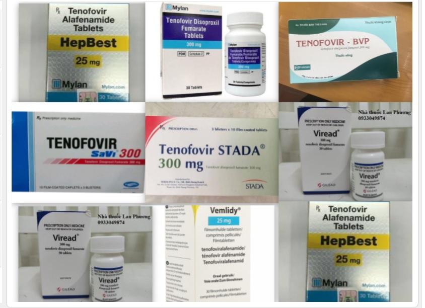 Dùng thuốc đặc trị viêm gan B bao lâu thì có thể dừng?