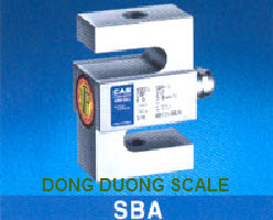 LOAD CELL SBA
