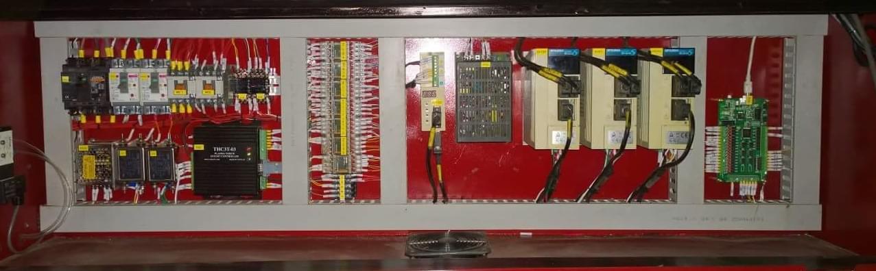 tủ điện máy cnc plasma