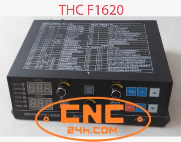 Bộ điều chỉnh chiều cao Plasma THC F1620