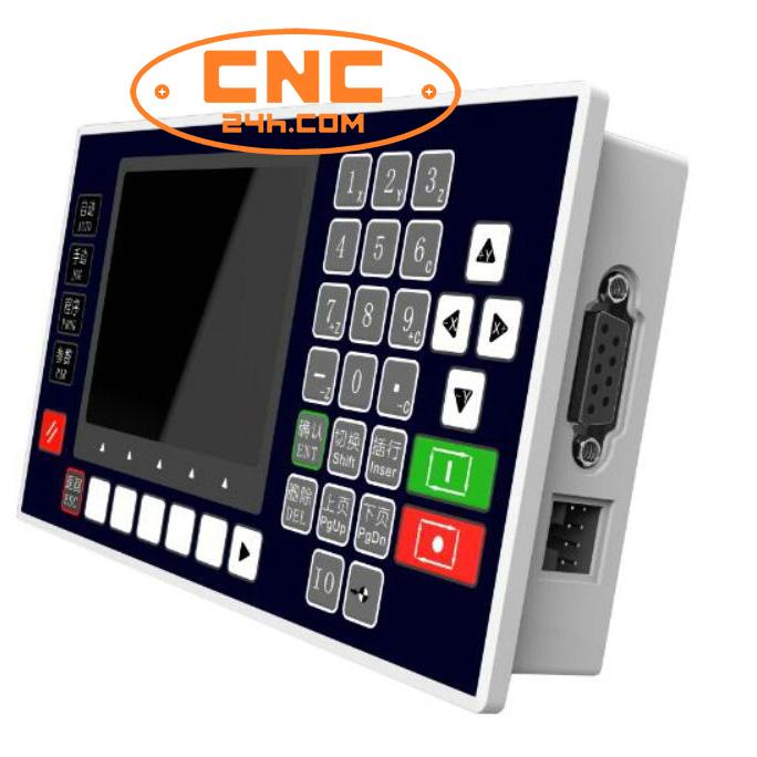Bộ điều khiển CNC có thể lập trình