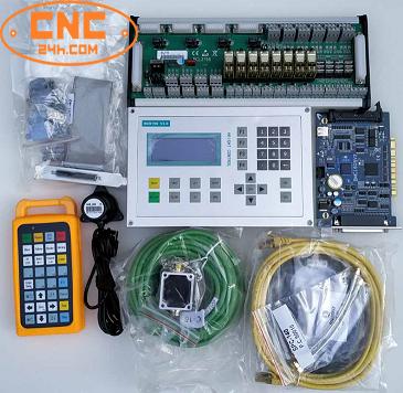 Bộ điều khiển máy cắt laser fiber FSCUT2000