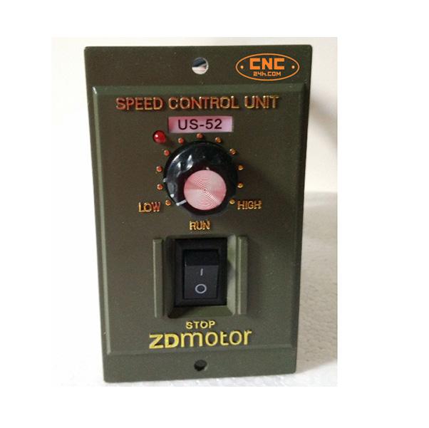 Bộ điều khiển tốc độ động cơ AC US-52