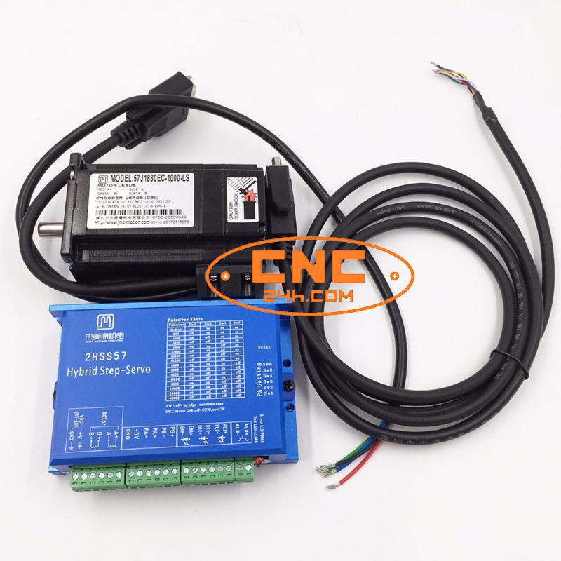 57J1880EC-1000 + 2HSS57