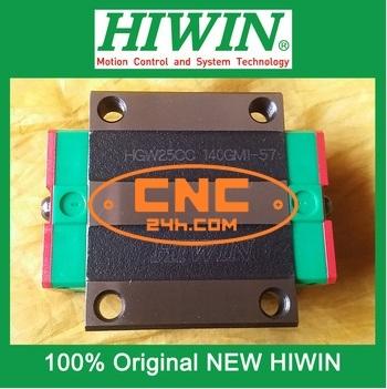 Con trượt Hiwin HGW15CC, HGW20CC, HGW25CC, HGW30CC