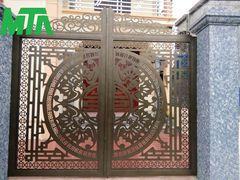 cổng đẹp