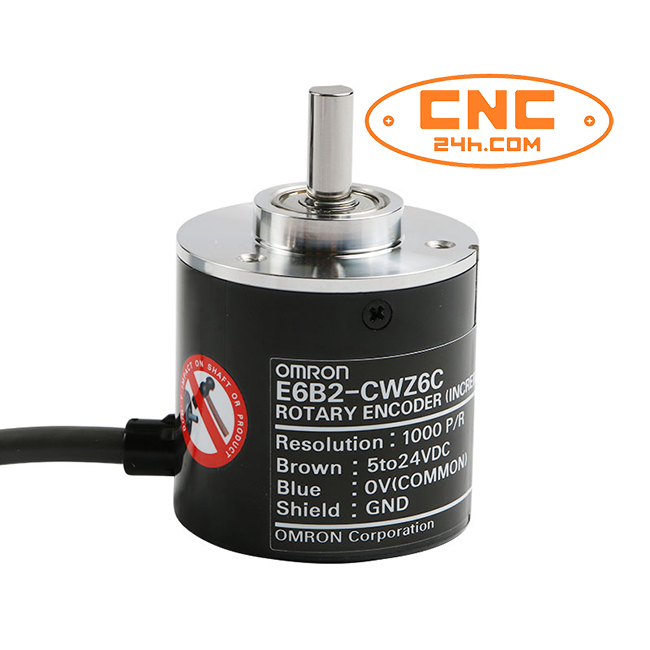 Encoder Omron E6B2-CWZ6C