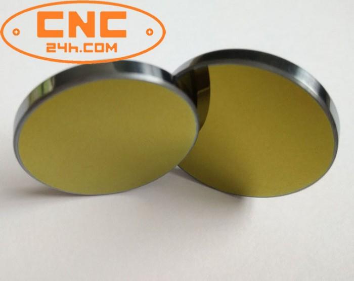 gương phản xạ laser phi 25