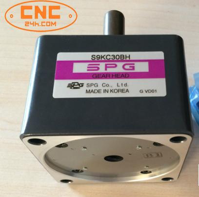 Hộp giảm tốc SPG S9KC9BH
