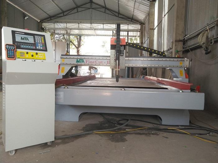máy cắt plasma cnc giá rẻ