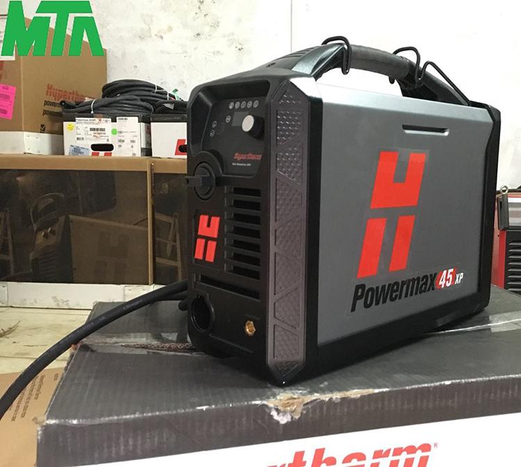 máy cắt plasma hypertherm