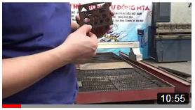 Giới thiệu Máy CNC Plasma model MTA Pro-1530S