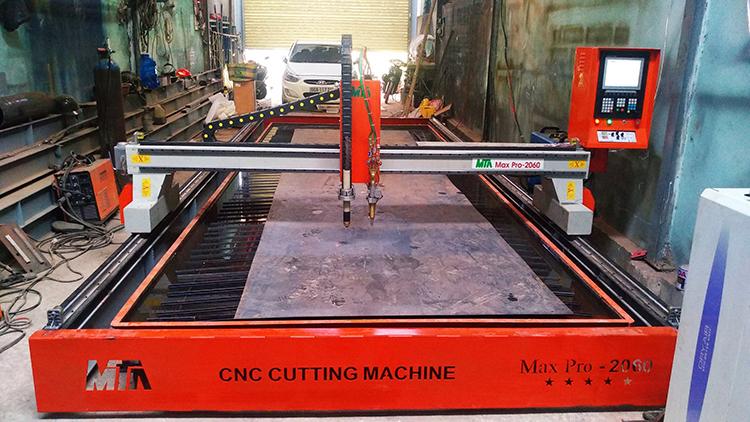 Máy Cắt Plasma CNC MaxPro-2060