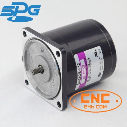 Motor SPG 25W AC