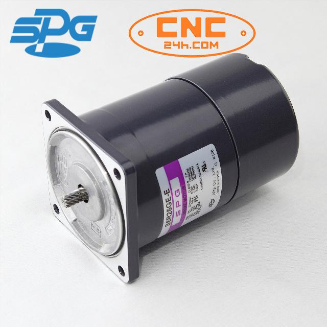 Motor SPG 60W AC
