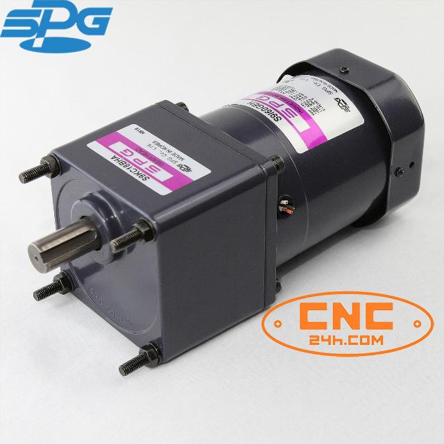 Motor SPG 90W AC