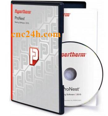 Phần mềm ProNest