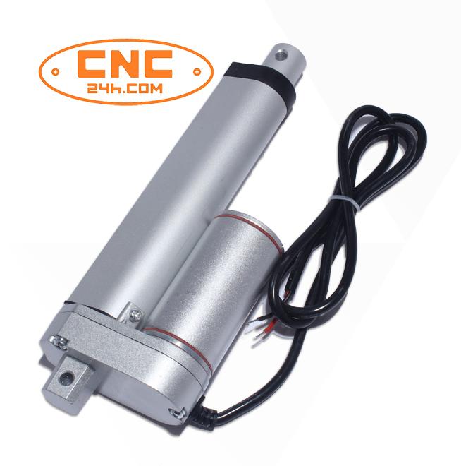 Xi lanh điện 12V