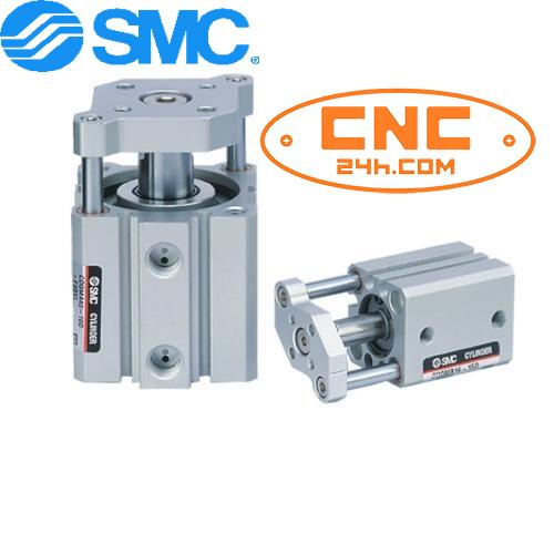 Xylanh khí SMC CQM / CDQM