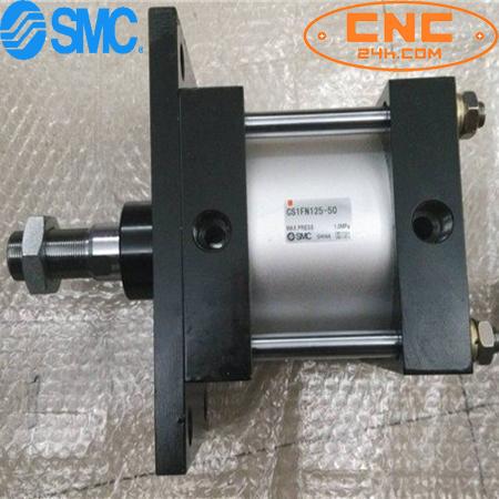 Xylanh khí SMC CS1 / CDS1